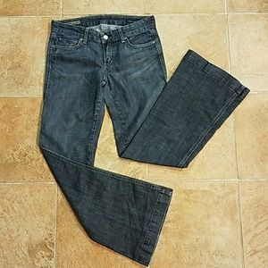 COH Citizens of Humanity Concord Jeans Size 28